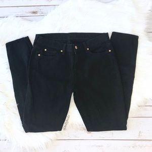 7 For All Mankind Size 30 Gwenevere Skinny Jeans